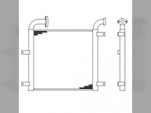 Oil Cooler Komatsu 21W0341120
