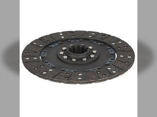 Clutch Disc David Brown 1190 4600 780 880 885 1194 770 K923374 Case 380B 1539034C1