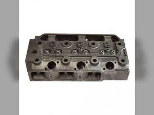 Remanufactured Cylinder Head John Deere 850 900 AM877960