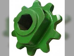 Feeder House Chain Sprocket John Deere 3300 4420 4400 H94168