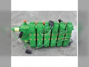 Used Boom Control Valve John Deere R4023 4730 AKK23302
