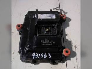 Used Electronic Control Unit Caterpillar 247B 257B 216-0658