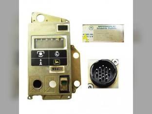 Remanufactured Tachometer Gauge John Deere 4050 4250 4450 4650 4850 8450 8650 8850 RE11045