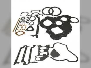 Conversion Gasket Set Massey Ferguson 203 35 135 150 50 205 20 40 40 Perkins AG3.152 3.152 AD3.152 Ford Super Dexta U5LB1112