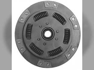 Remanufactured Clutch Disc John Deere 4520 4640 4620 4840 4630 4440 RE29603