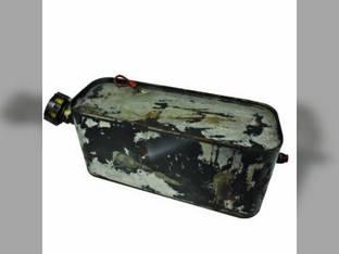 Used Hydraulic Reservoir - Steel Bobcat 643 713133B