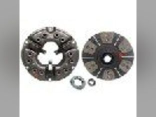 Kit, Clutch & Pressure Plate Assy, w/ Bearings