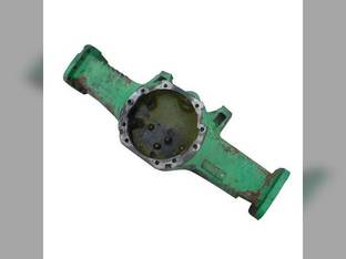 Used Front Axle Center Housing John Deere 4455 4555 4650 4755 4955 4850 4450 4255 4250 4055 4050 RE23174