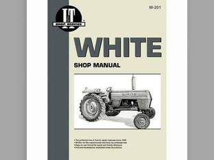 I&T Shop Manual Collection - W-201 White 2-70 2-70 2-45 2-45 2-35 2-35 2-55 2-55 2-62 2-62 2-150 2-150 2-85 2-85 2-75 2-75 2-65 2-65 2-105 2-105 2-135 2-135 2-155 2-155 2-30 2-30