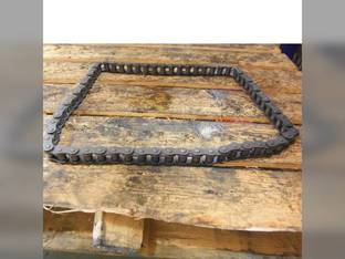 Used Roller Chain Assembly New Holland L150 LX485 SL40B LS150 86501171 John Deere 5575 MG86501171