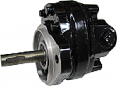 Hydraulic Pump - Dual Stage