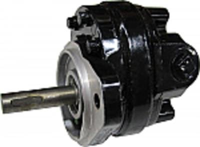 Hydraulic Pump - Dual Stage