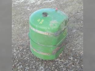 Used Fuel Tank John Deere 600 4010 4000 4020 AR39587