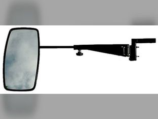 Mirror, Extendable, Left Hand