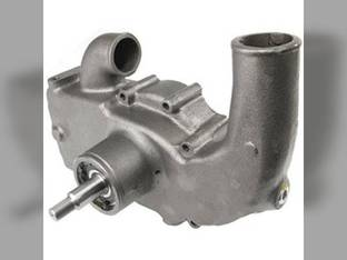 Water Pump Massey Ferguson 3505 3525 3545 3650 3630 2675 699 3090 399 2640 3641859M91 White 2-110 2-85 2-105 2-88 744228M91 Perkins 41313027