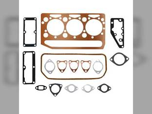Gasket, Overhaul Set