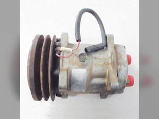 Used Air Conditioning Compressor Case IH 7120 7130 685 695 7110 7140 7150 5230 5240 5250 585 595 5140 5220 5120 5130 1620 1640 1644 1660 1670 1666 1680 1800 1822 1844 2022 2044 2055 1688 895 8840 885