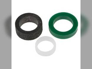 Fuel Injector Installation Seal Kit John Deere 5105 5200 5300 5205 3100 240 5210 5310 5220 RE65201