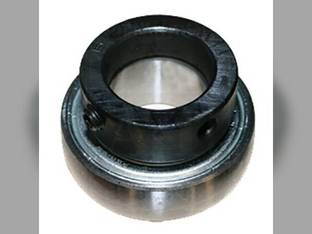 Ball Bearing - Cylindrical with Collar Vermeer 604K 605L 555XL 554XL 504I 605K 604XL 505L 605XL 505I 604L 504L Case David Brown Gehl International John Deere Long Massey Ferguson New Holland New Idea