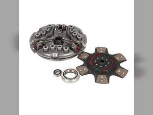 Clutch Kit Case IH 258 995 695 4220 3220 495 3230 595 4210 685 3210 4240 485 395 585 884 4230 B506200