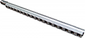 18 Spindle Bar with Sleeve
