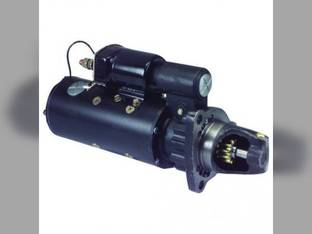 Starter - Delco Style (3948) Caterpillar 920 D7 955L 814 950 936 D5 D6 0025900 Case 690644C92 R45968 A47500 673782C91 Cummins 3604233RX