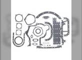Conversion Gasket Set, New, Case, Case IH, A189538