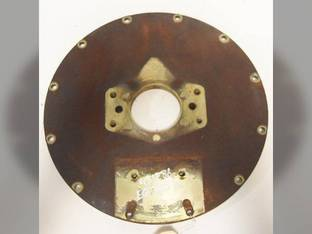 Used Hydraulic Pump Mounting Plate Case 420CT 445CT 445CT 465 430 450 450CT 435 440CT 440CT 440 440 420 445 445 New Holland L180 C190 L190 L185 C185 87547003