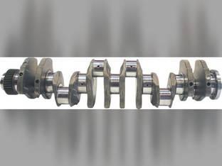 Crankshaft, C13