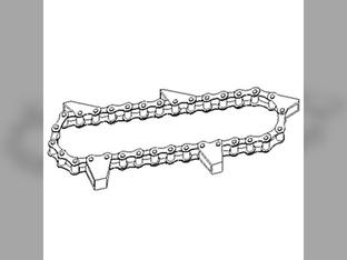 Gathering Chain, Lower, Baler