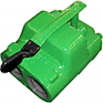 Remanufactured Breakaway Coupler