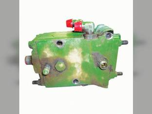 Used Selective Control Valve John Deere 2955 2755 3155 3255 2850 2155 2355 2555 3055 3150
