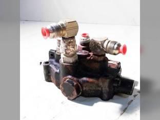 Used Auxillary Hydraulic Control Valve Case 1840 1845C 40XT 1835C 60XT 1838 70XT H674465