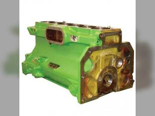 Remanufactured Bare Block John Deere 8450 5730 9950 9940 8820 4840 8430 5720 8440 4850
