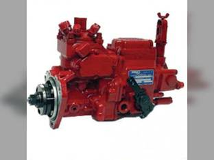 Remanufactured Fuel Injection Pump International 886 749579