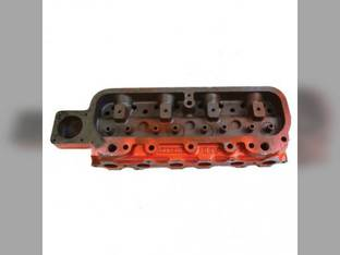Remanufactured Cylinder Head Allis Chalmers D15 160