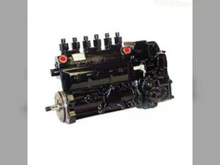 Remanufactured Fuel Injection Pump Case IH 7230 7130 J914169