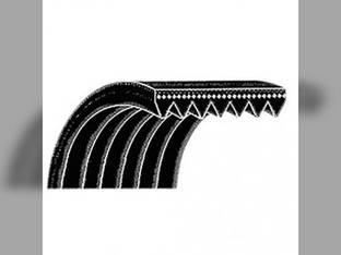 Belt - Alternator - 95AMP John Deere 9560 9650 9660 9750 9760 R135606