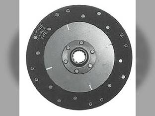 Remanufactured Clutch Disc John Deere 1010 2010 3300 430 435 R16930 International 303 503 315 403 615 Oliver 545 525 Minneapolis Moline 2890 4296 White 5542