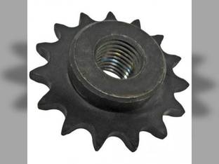 Fan Shaft Sprocket Gleaner F2 F3 K2 L L2 M M2 71158534