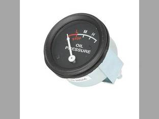 Oil Pressure Gauge John Deere 70 430 520 330 G 50 D B 60 A 730 720 620 630 530 AF2775R