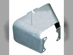 PTO Shield Oliver Super 55 550 White 2-44 103669A
