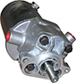 Power Steering Pump, Reservoir Style