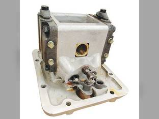 Remanufactured Hydraulic Pump Ford 8N 8N605A