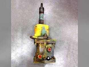 Used Steering Valve Assembly John Deere 3020
