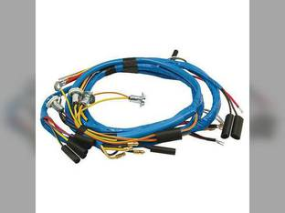 Main Wiring Harness Ford Major E1ADDN14401B