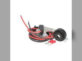 Electronic Ignition Kit - 12 Volt Negative Ground International 2806 660 2756 560 826 706 2826 756 806 2706 606 686 Hydro 70 460 856 766 2856 666 Hydro 86 656 2656