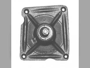 Remanufactured Water Pump International 1468 1568 297359C3