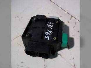 Used Fuse Panel Caterpillar 247B 257B 221-3880