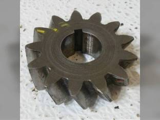 Used Hydraulic Pump Drive Gear International 660 560 370962R1